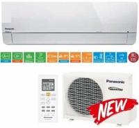 Panasonic PKEA-Server Inverter New (Обогрев при -20С)