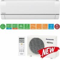 Panasonic Nordic Inverter New (Обогрев при -35С)