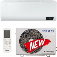 Samsung AR5500 серия Airice New 2020 (Обогрев при -22С)