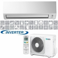 Daikin FTXB Inverter
