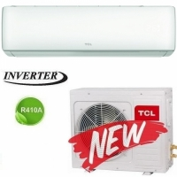 TCL Elite Series XA71 Inverter (Обогрев при -15С)