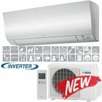 Daikin Inverter FTXM-M/L NEW