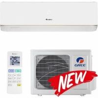 Gree Bora DC Inverter Wifi New R32 2020 (Обогрев при -15°С)