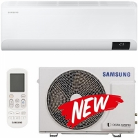 Samsung AR7500 серия GEO Inverter Wifi New 2020 (Обогрев при -22С)