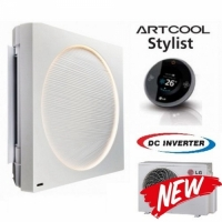 LG Artcool Stylist Inverter New (Обогрев при -15С)