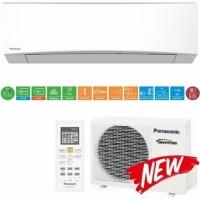 Panasonic Compact Inverter New (Обогрев при -15С)