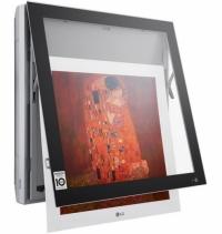 LG Artcool Gallery Inverter New R32 (Обогрев при -10С)