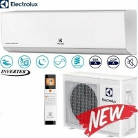 Electrolux Portofino Inverter New