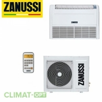 Напольно-Потолочные кондиционеры Zanussi Multi Integro