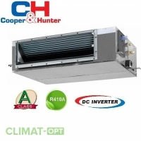 Мульти-сплит Канального типа Cooper&Hunter CHML-ID_NK Inverter