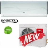TCL Elite Series XA31 Inverter (Обогрев при -15С)
