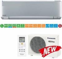 Panasonic Flagship Silvert Inverter New (Обогрев при -15С)