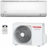 Toshiba Seiya J2KVG Inverter New (Обогрев при -15С)
