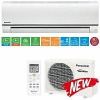 Panasonic Standard Inverter New (Обогрев при -15С)