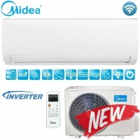 Midea Forest DC Inverter New