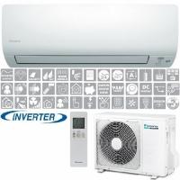 Daikin Inverter FTXS-K/G