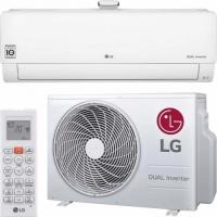 LG PuriCare Inverter New 2020 (Обогрев при -5С)
