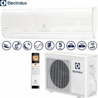 Electrolux Fusion PRO New