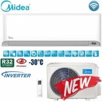 Midea Oasis Plus Inverter New (Обогрев при -30°С)