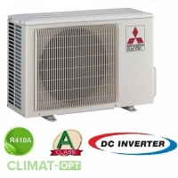 Мульти-сплит Наружные блоки Mitsubishi Electric Inverter MXZ-2D_VA