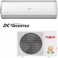 Fujico Standart Inverter (Обогрев при -15°С)