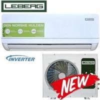 Leberg Lok Inverter New (Обогрев при -15С)