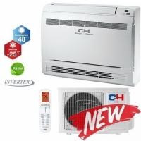 Cooper&Hunter Consol Inverter Wifi New (Обогрев до -25°C)