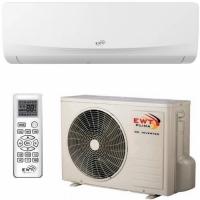 EWT Clima Breeze Inverter (Обогрев при -15С)