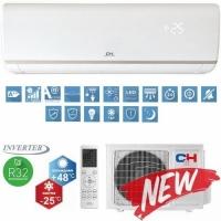 Cooper&Hunter Nordic Wifi Inverter R32 New (Обогрев до -25°C)