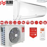 Olmo Innova Inverter New (Обогрев при -15°С)