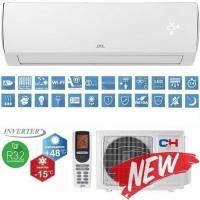 Cooper&Hunter Veritas Wifi Inverter R32 New (Обогрев до -15°C)