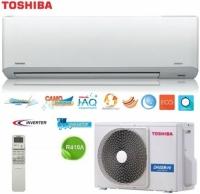 Toshiba N3KVR Daiseikai Inverter (Обогрев при -15С)
