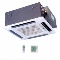 Мульти-сплит Кассетного типа Cooper&Hunter Inverter CHML-IC_NK