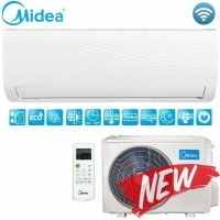 Midea Forest New