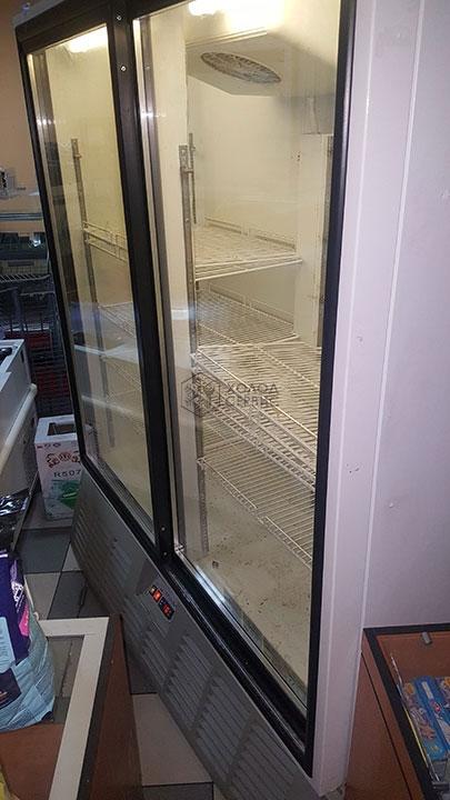 Ремонт холодильного шкафа Ариада